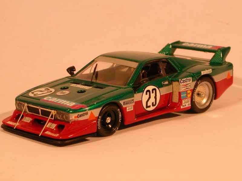 Lancia - Beta Montecarlo Nurburgring 1980 - Best Model
