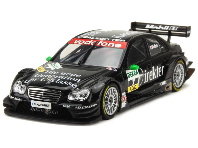 Minichamps - Mercedes C Class DTM 2004 - 1/43