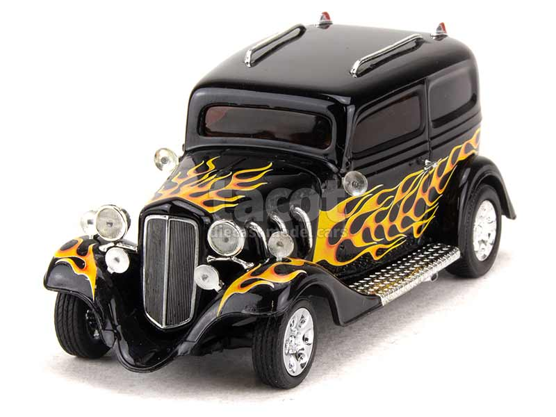 42127 Divers American Hot Rod