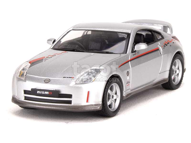 nissan 350z nismo s tune j collection 1 43 autos miniatures tacot. Black Bedroom Furniture Sets. Home Design Ideas