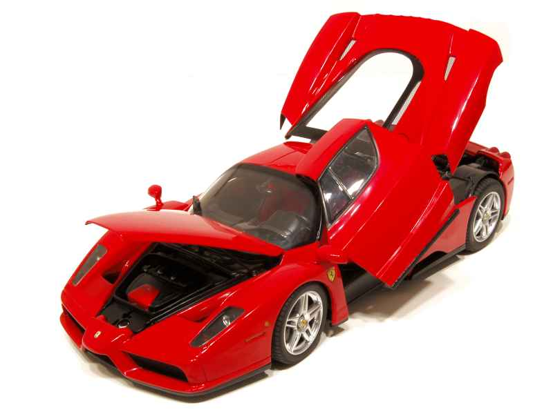 ferrari enzo 2002 bbr 1 18 autos miniatures tacot. Black Bedroom Furniture Sets. Home Design Ideas