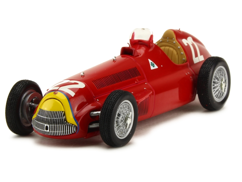44497 Alfa Romeo Alfetta 159 Spain GP 1951