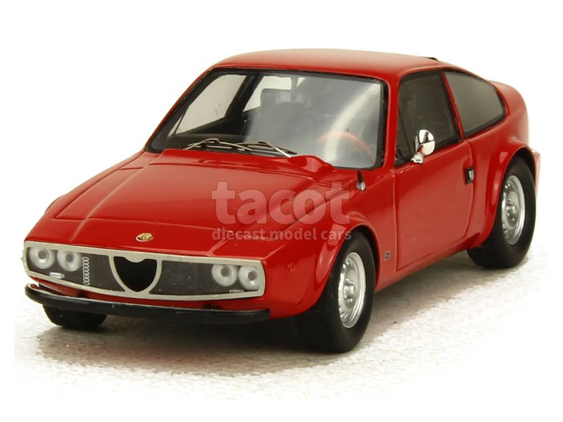 44532 Alfa Romeo 1300 Junior Zagato 1970