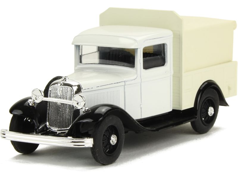 45623 Ford V8 Pick-up 1933