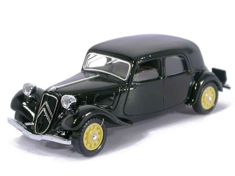 46152 Citroën Traction 11CV Berline 1938