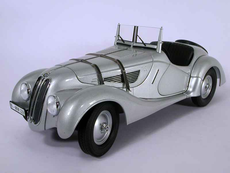 46203 BMW 328 Roadster