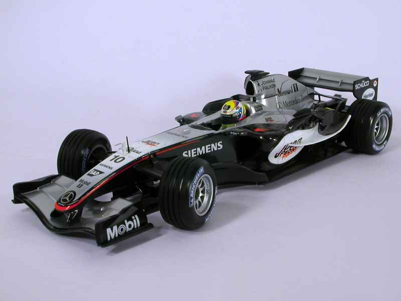 46310 Mc Laren MP4/20 Mercedes 2005