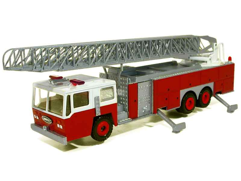 46879 E-One Hush Pumper Pompiers
