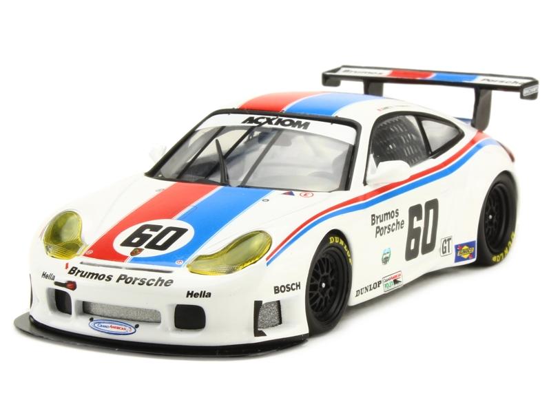 Minichamps - Porsche 911 996 GT3RS Barber Park 2004 -