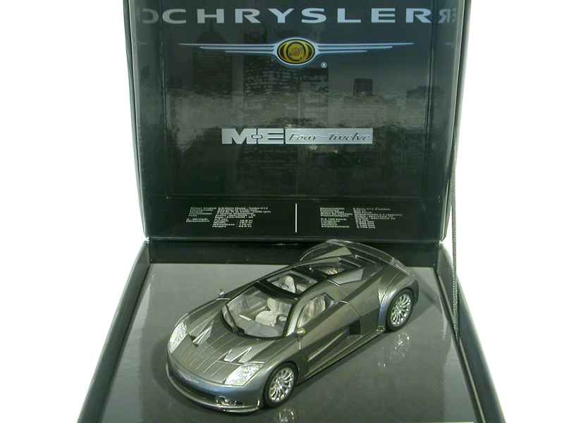 47093 Chrysler ME 4.12 2004