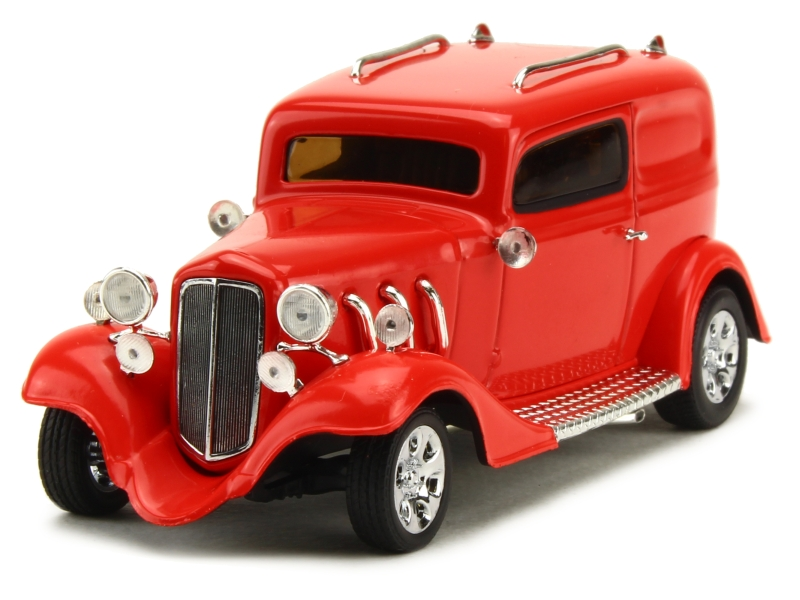 47606 Divers American Hot Rod