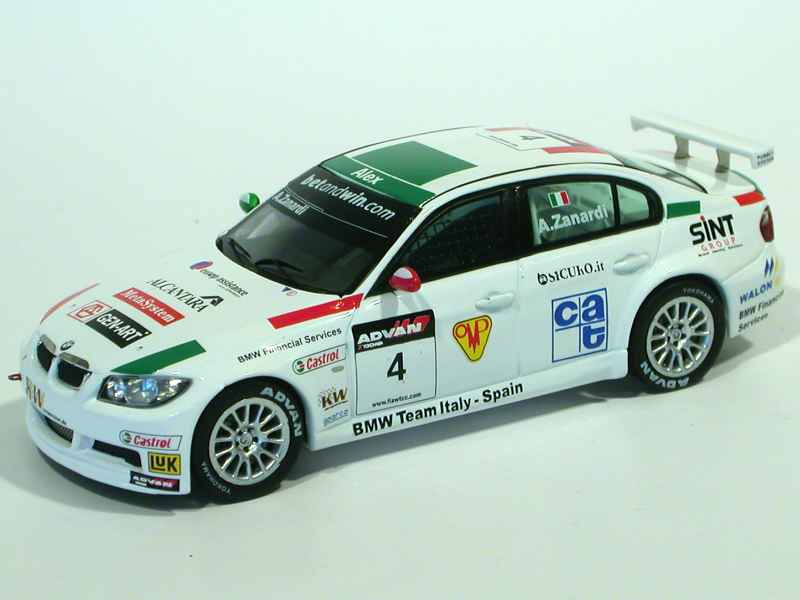 Bmw diecast 1:43 & 1:18 - Diecast model cars Tacot