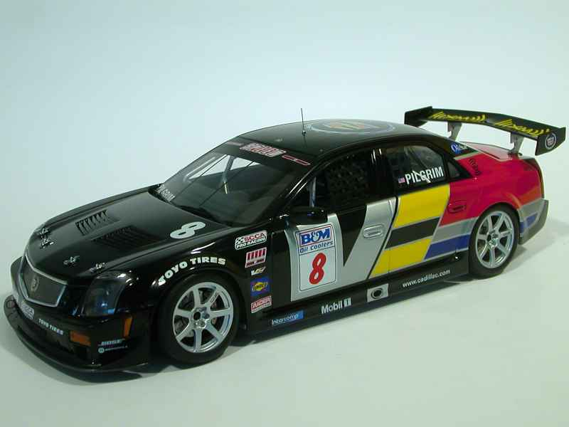 48046 Cadillac CTS-V SCCA 2005