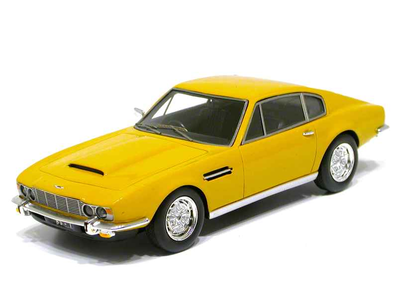 Aston Martin Dbs 1971 Spark Model 1 43 Autos