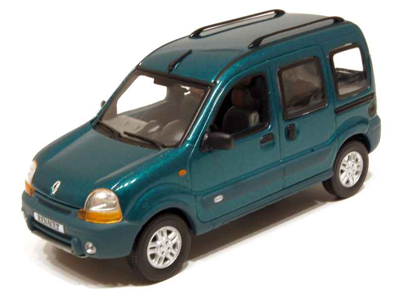 renault kangoo altica 4x4 norev 1 43 autos. Black Bedroom Furniture Sets. Home Design Ideas