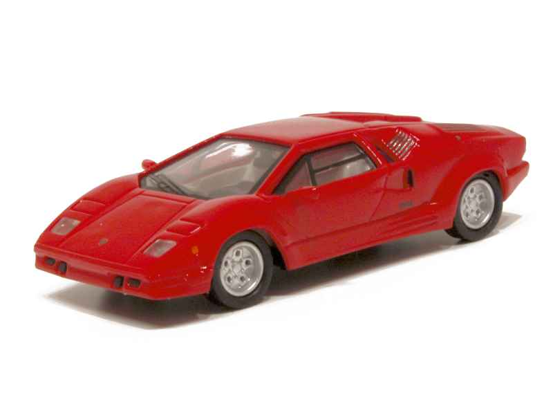 50930 Lamborghini Countach 25th Anniversary 1989