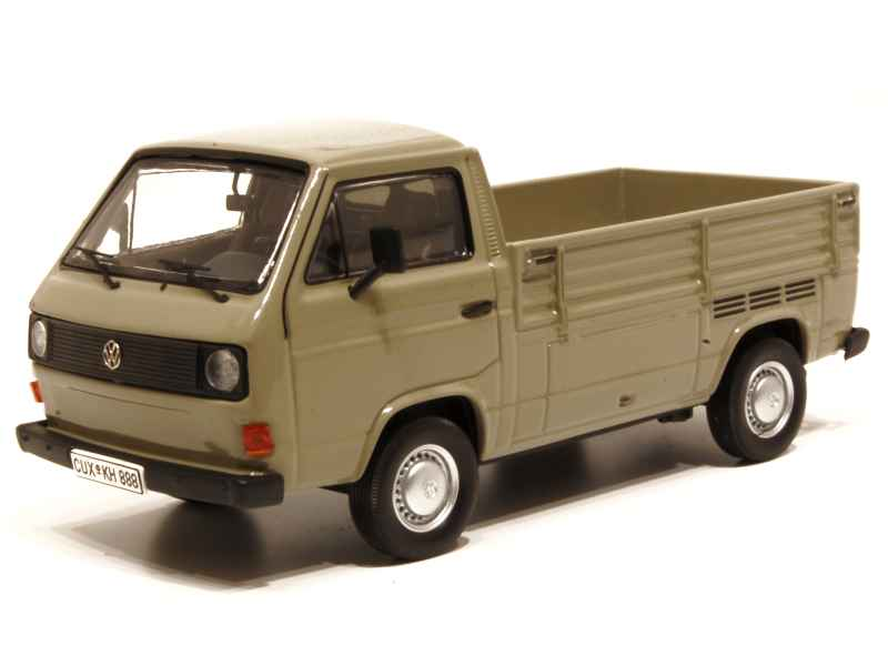 volkswagen combi t3 pick up premium classixxs 1 43. Black Bedroom Furniture Sets. Home Design Ideas