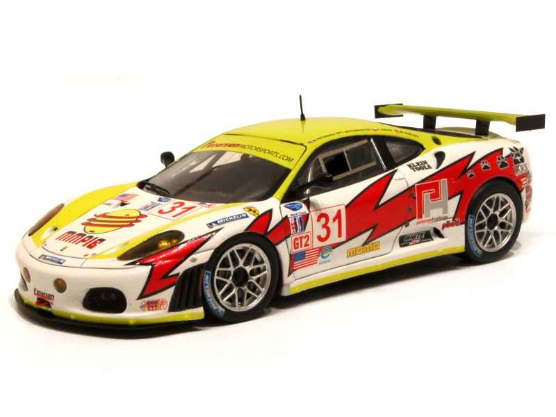 ferrari f430 sebring 2007 red line models 1 43 autos miniatures tacot. Black Bedroom Furniture Sets. Home Design Ideas