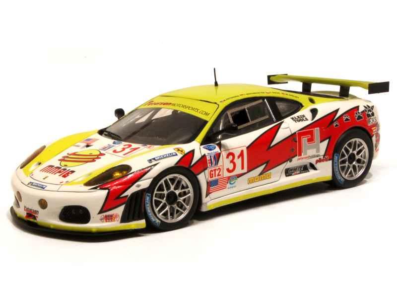 ferrari f430 sebring 2007 red line models 1 43 autos miniatures tacot. Black Bedroom Furniture Sets. Home Design Ideas