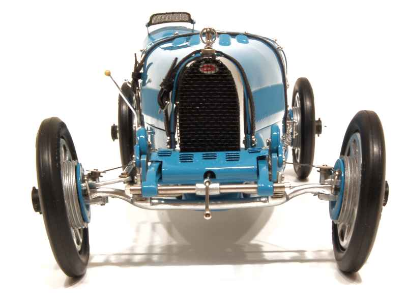 Bugatti Type 35 Grand Prix 1924 Cmc 1 18 Autos
