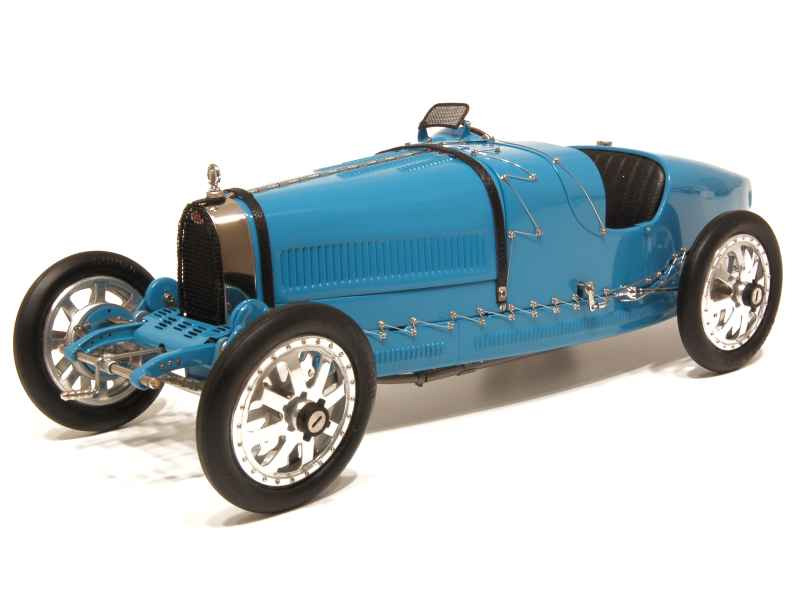 cmc bugatti type 35 grand prix 1924 1 18 ebay. Black Bedroom Furniture Sets. Home Design Ideas