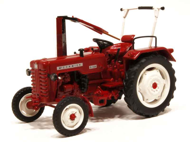 divers mc cormick d 326 tracteur schuco 1 43 autos. Black Bedroom Furniture Sets. Home Design Ideas