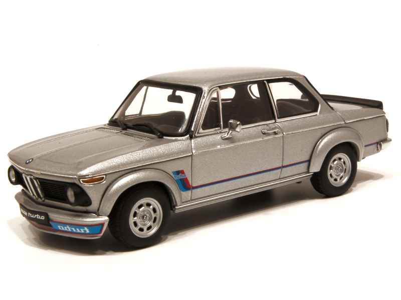 52358 BMW 2002 Turbo/ E20 1973