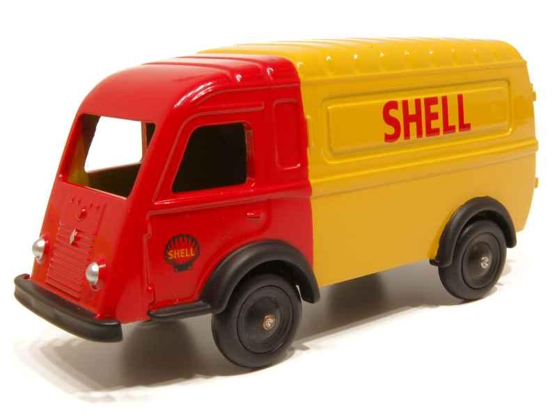renault 1000 kg cij europarc 1 50 autos miniatures tacot. Black Bedroom Furniture Sets. Home Design Ideas