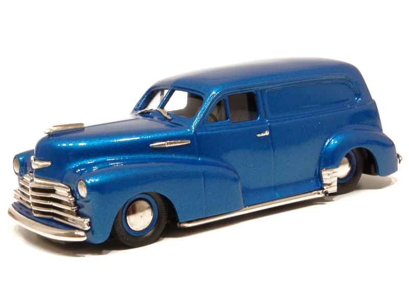 53365 Chevrolet Stylemaster Delivery Custom 1947