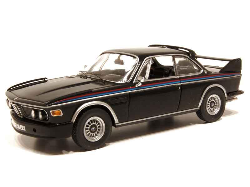 Bmw 3 0 Csl E09 Schuco 1 43 Autos Miniatures Tacot