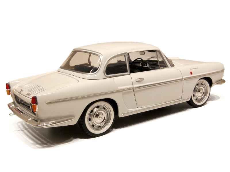 renault caravelle 1965 norev 1 18 autos miniatures tacot. Black Bedroom Furniture Sets. Home Design Ideas