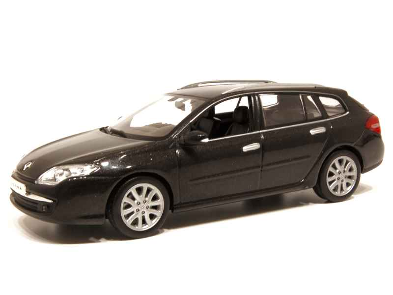 renault laguna iii estate 2007 norev 1 43 autos miniatures tacot. Black Bedroom Furniture Sets. Home Design Ideas
