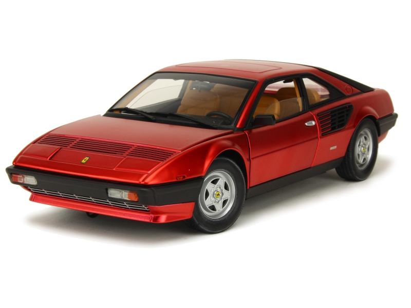 ferrari mondial 8 1982 elite 1 18 autos miniatures tacot. Black Bedroom Furniture Sets. Home Design Ideas