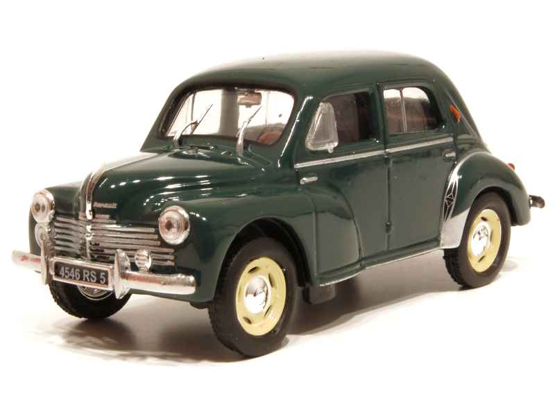 54304 Renault 4CV Grand Luxe 1950