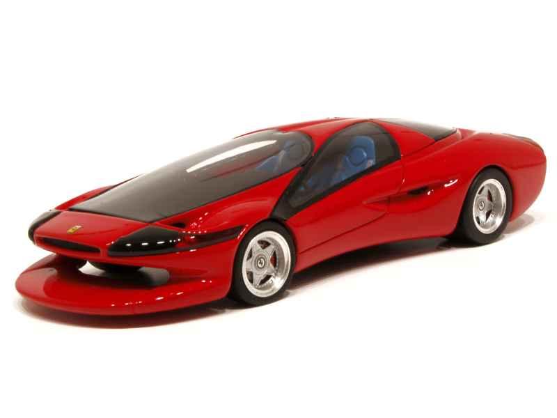 ferrari colani testa d 39 oro 2001 contact 1 43 autos miniatures tacot. Black Bedroom Furniture Sets. Home Design Ideas