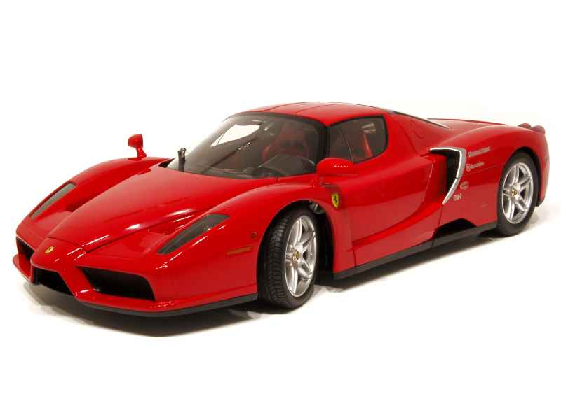 55273 Ferrari Enzo Test Car