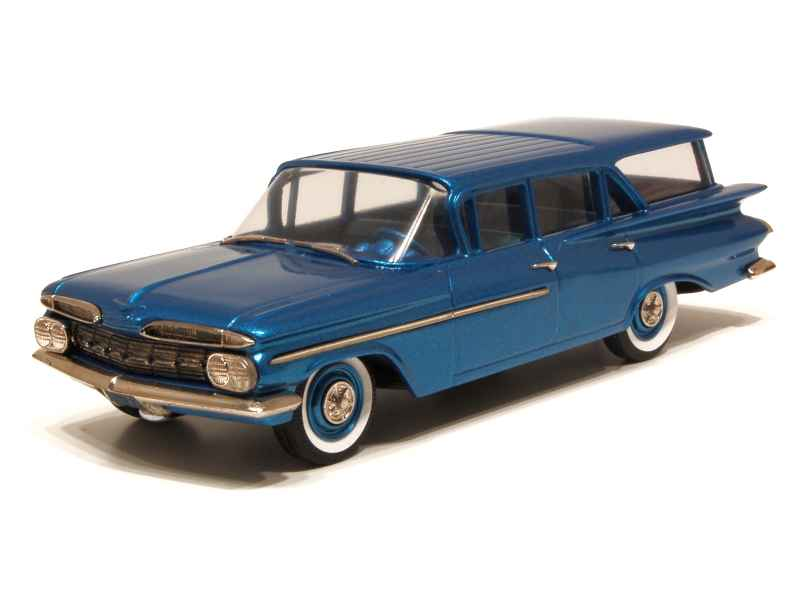 55606 Chevrolet Brookwood Station Wagon 1959