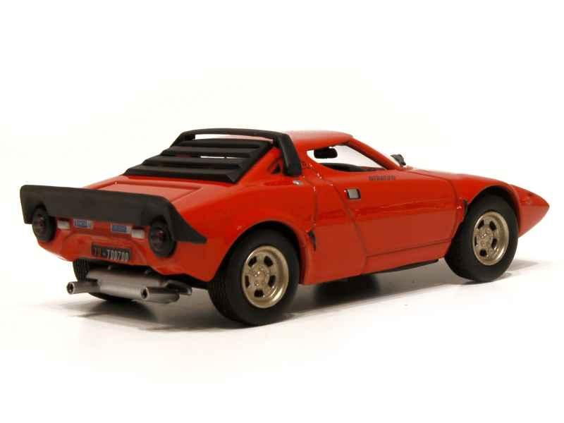 lancia stratos hf 1973 norev 1 43 autos miniatures tacot. Black Bedroom Furniture Sets. Home Design Ideas