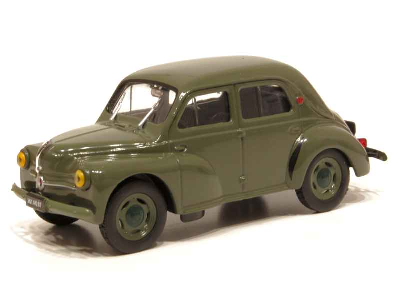 56136 Renault 4CV Affaires 1954