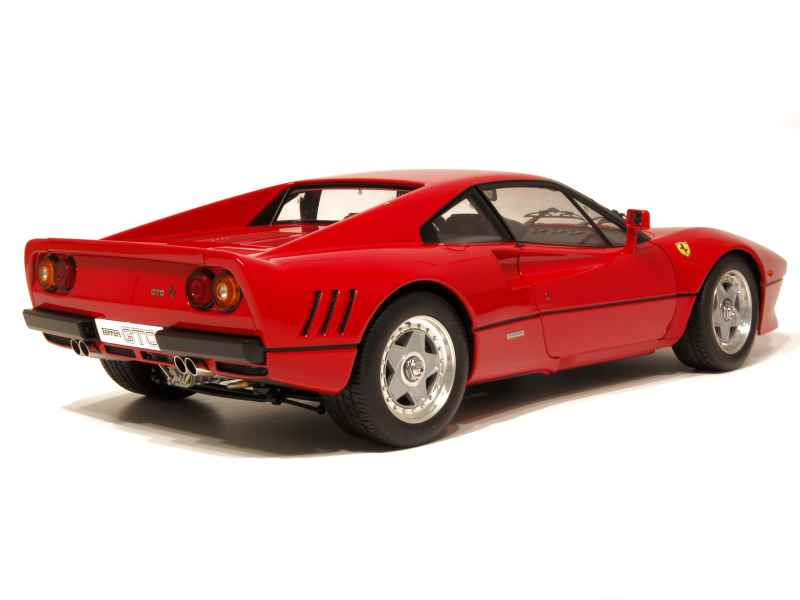 Ferrari 288 Gto 1984 Tamiya 1 12 Autos Miniatures