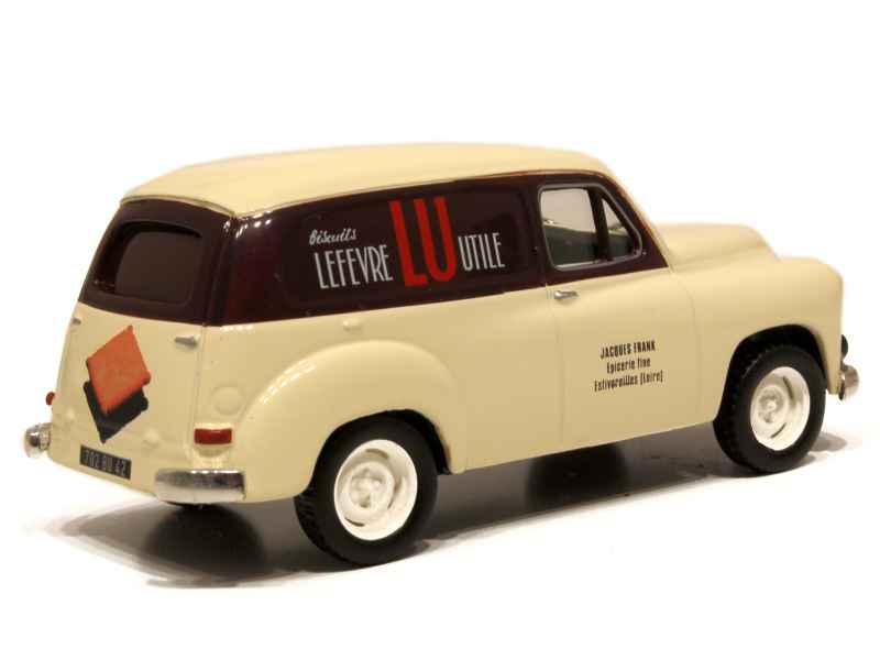 renault colorale prairie mod le presse al 1 43 autos miniatures tacot. Black Bedroom Furniture Sets. Home Design Ideas