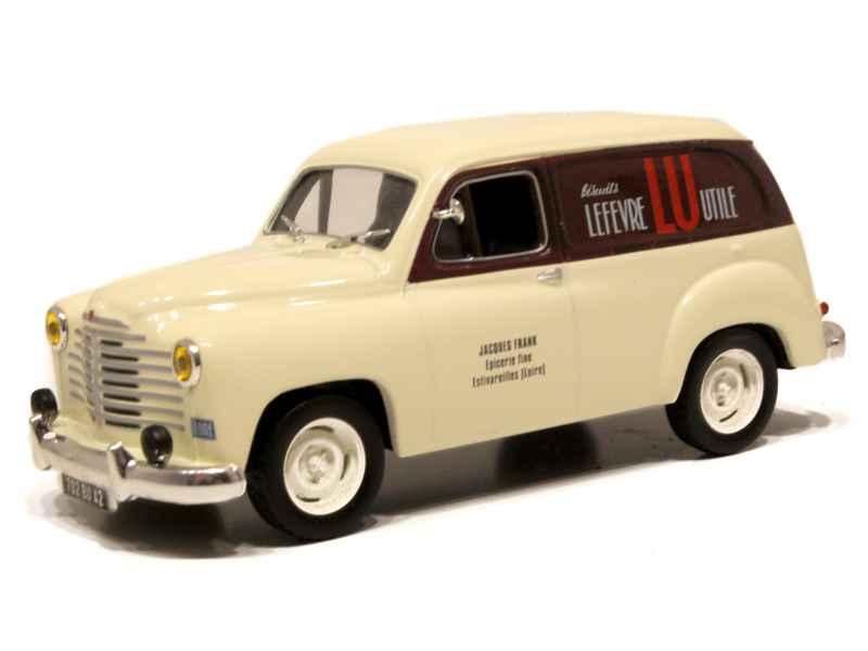 renault colorale prairie x press al 1 43 autos miniatures tacot. Black Bedroom Furniture Sets. Home Design Ideas