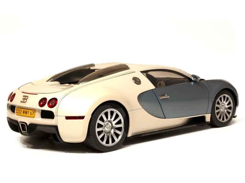 bugatti veyron 16 4 production car autoart 1 18. Black Bedroom Furniture Sets. Home Design Ideas
