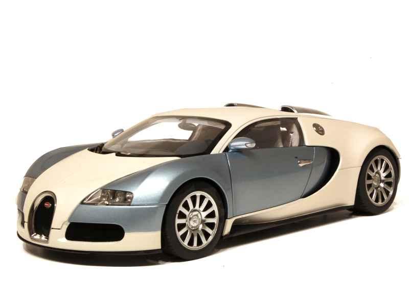 bugatti veyron 16 4 production car autoart 1 18 autos miniatures tacot. Black Bedroom Furniture Sets. Home Design Ideas