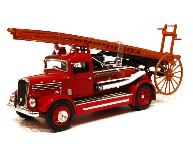 57420 Dennis Light Four Pompiers 1938