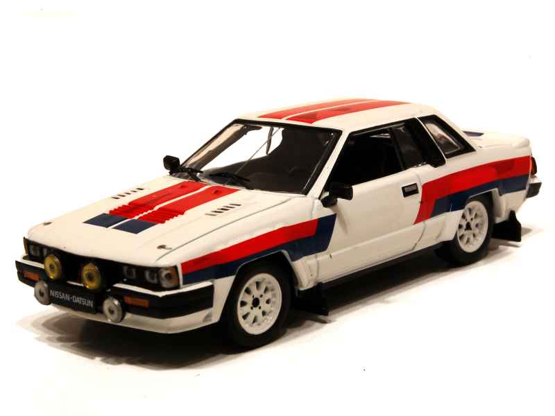 57476 Nissan 240 RS 1985