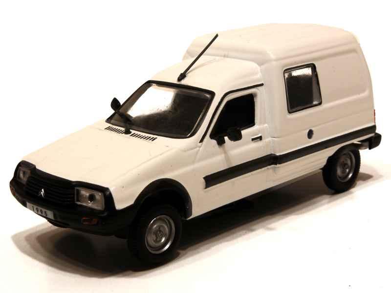 citro n c15 1995 x press at 1 43 autos miniatures tacot. Black Bedroom Furniture Sets. Home Design Ideas