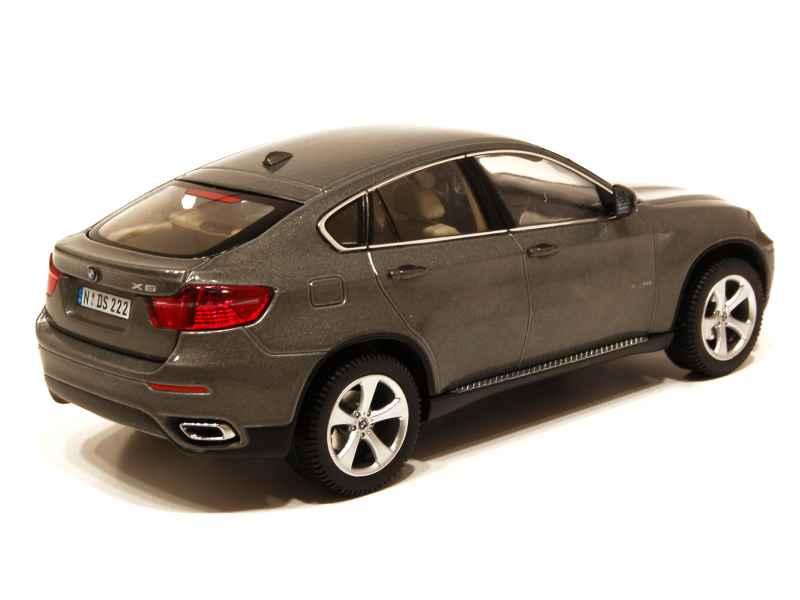 bmw x6 50i e71 2008 schuco 1 43 autos miniatures. Black Bedroom Furniture Sets. Home Design Ideas