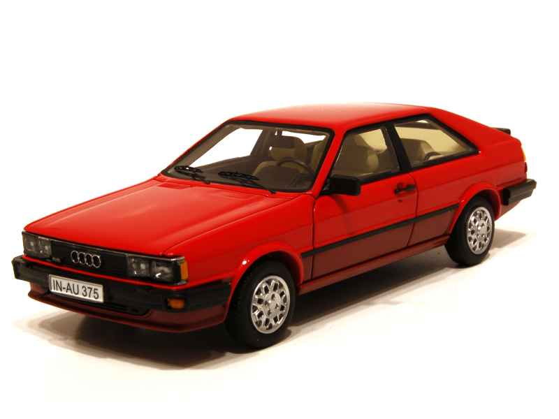 57793 Audi Coupe GT B82 1980