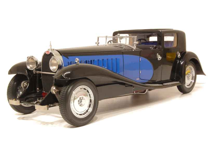57887 Bugatti Type 41 Royale Coupé de Ville